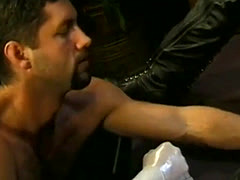 Young straight boys gay porn movie It's a 'three-for-all'