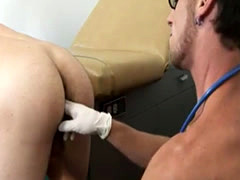 Young boy doctor story free gay porn I guess after eyeing