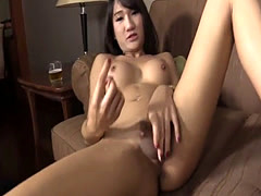 Tight Asian ladyboy ass fucked by a huge white dick