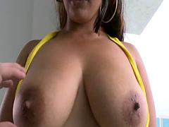Great Latina Tits and Ass PradaXXX Fucks