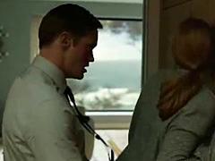 Nicole Kidman small tits in TV series