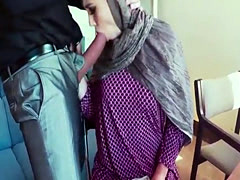 Arab homemade sex and arab daddy fuck girl first time We're Not Hi