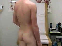 Doctor hard spanked gay porn videos After the last time I