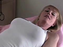 Wicked Sexy Grannie Babe