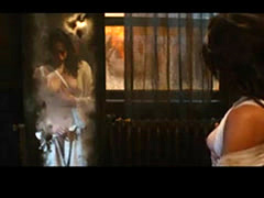 Michelle Rodriguez Nude Scene From -The Assignment-