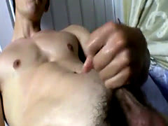 Boys pissing public photo gay Fit dude Cooper is back, and this time h