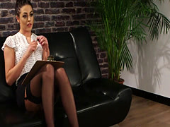 Cfnm upskirt domina watch