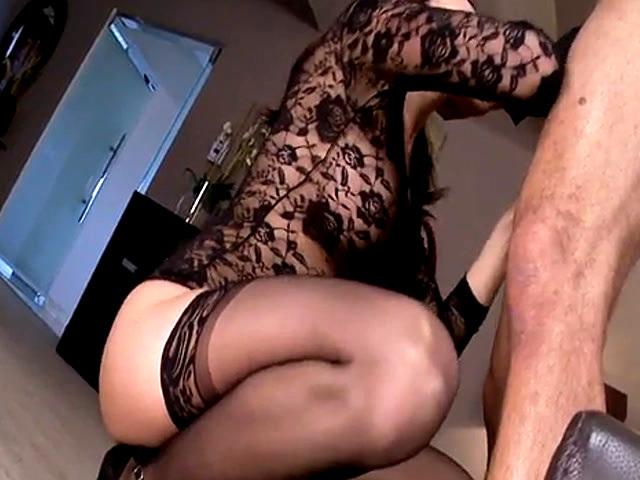 Free high quality porn clip