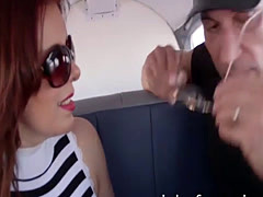 Nicky Ferrari - La Mexicana Episode 1 Season 1