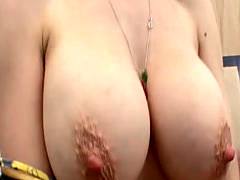 Busty Scarlett Monroe got banged without mercy