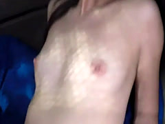 Amazing amateur blowjob and big natural tits monster dick like so many