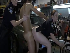 Black ebony booty ass xxx Chop Shop Owner Gets Shut Down