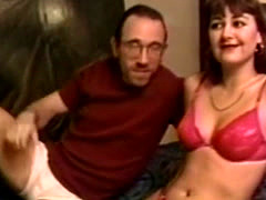 Roundass vintage amateur screwed doggystyle