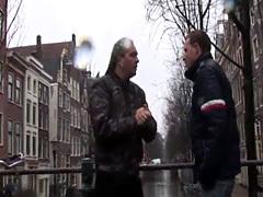 Cocksucking amsterdam whore sp...
