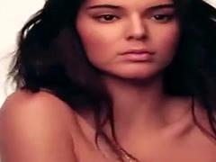 Kendall Jenner Naked Photoshoot @ iyotTube