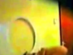 Spycam video of Arab guy banging his GF
