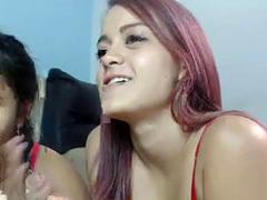 Young teen latinas blowjob - Full on teenscam*