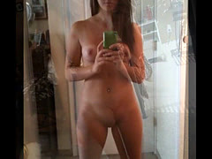 Teen GFs with Shaved Pussies!