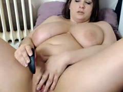 Infatuated Large Tits Floozy