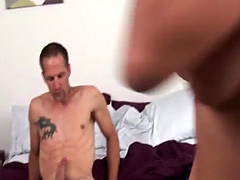 Black-haired chick is getting pussy fucked