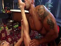 Lea Lexus wants to get drilled hard