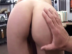 Sexy tight pussy creampie first time Stripper wants an upgrade!