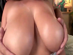 babe-with-massive-boobs-fucking-a-big-cock - hotslut*