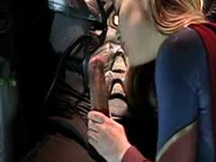 Supergirl XXX Clip-1