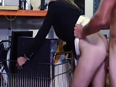 playfellow facial Hot Milf Banged At The PawnSHop