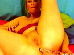 czech anal blonde webcam