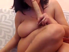 Webcam Big B(o) (o)BS Masturbing