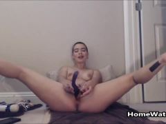 I Bet You Would Love My Squirt On Your Big Cock