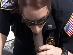 Big black dick in ass Peeping Tom on our Asses!