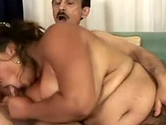 Bbw Is Hungry for Some Dick
