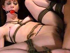 Extreme orgasm xxx Sexy youthfull girls, Alexa Nova and Kendall Woods,