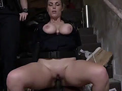Milf oil solo hd and squirt boobs Street Racers get more than they bar