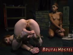 Bdsm anal fisting hd Sexy young girls, Alexa Nova and Kendall Woods, t