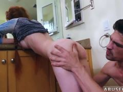 My dirty hobby amateur first time Dolly Little loves it Rough and Hard