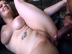 Irresistible cutie knows how to fuck properly