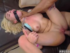 Teen babe reality hd and licks granny xxx Kimberly Moss gets handled l