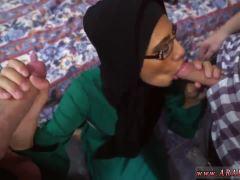 Arab teen old man and muslim girl fucked by soldier Desperate Arab Wom