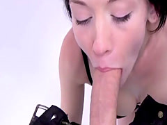 TEEN GIRL FUCKED AT AUDITION BY AGENTSeen girl fucked at audition by a