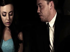Wow, absolutely phenomenal gangbang scene from Pure Taboo!