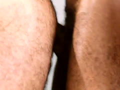 Gay friends are advancing a level up in anal