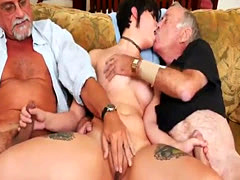 Old mexican first time More 200 years of penis for this sexy brunette!