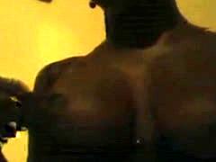 Senegalaise 25 ans