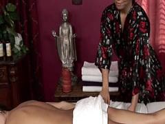 Asian Hooker Ate Her Girl's Vagina