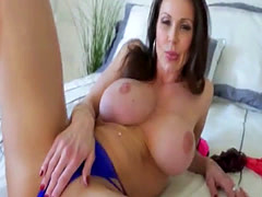 Horny Milf Wants That Hard Penis