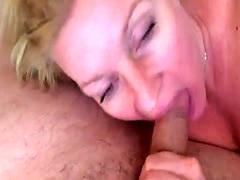 Amazing Babe Likes A Long Pecker