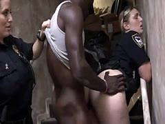 Big black cock shower and amateur fucks cop After he came we let the s